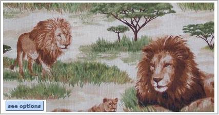72df98bfeea Lion Around Animal Print Scrubs Plan your African ...